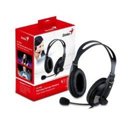 22185 AURICULAR GENIUS HS - 500 X   Con Microfono