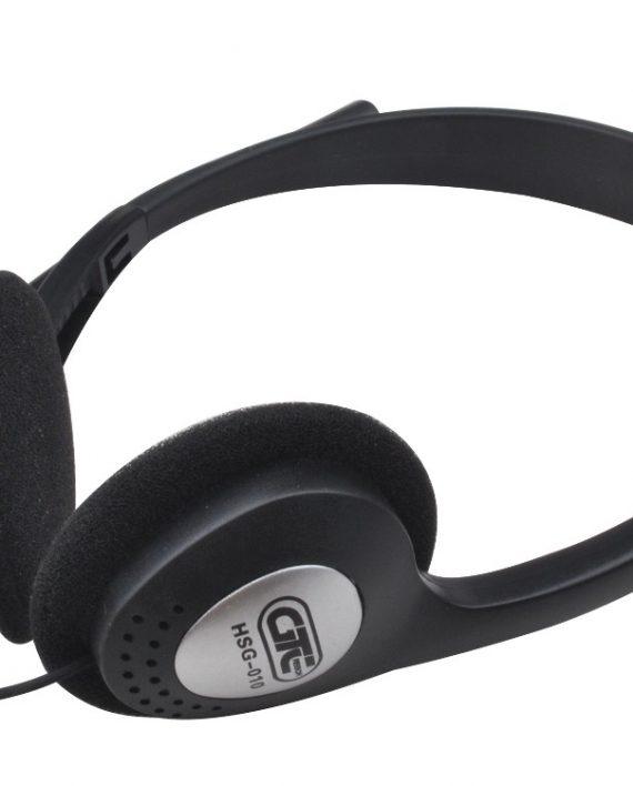 2972 AURICULAR GTC  HSG 010             Con Microfono