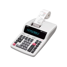 3431 CALCULADORA CASIO DR  210  TM