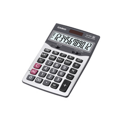 3998 CALCULADORA CASIO AX   120  S