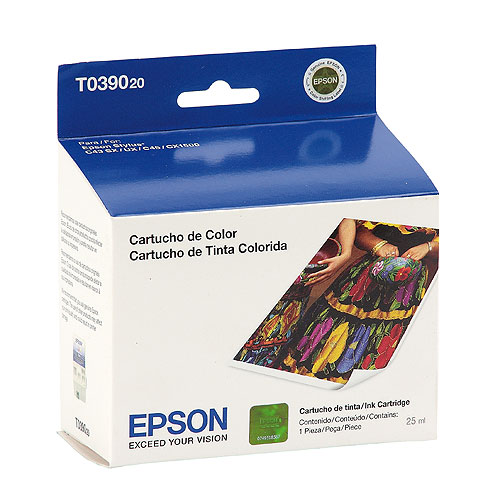 cartucho epson t039020