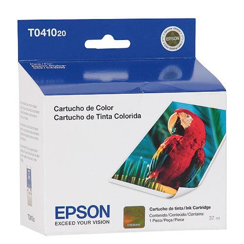 cartucho epson t041020