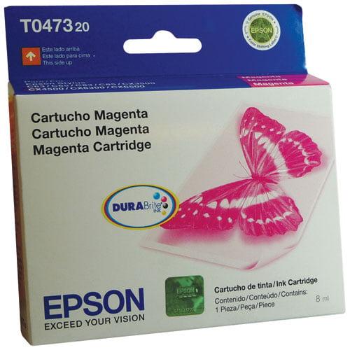 cartucho epson t047320