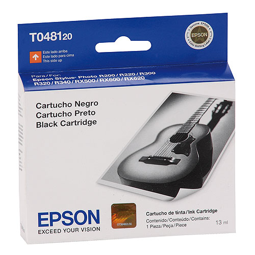 cartucho epson t048120
