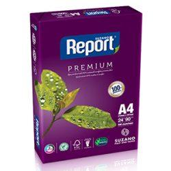 22179 RESMA REPORT IRAM A4      90 Grs.  210 x 297 Cm.  500 Hs.
